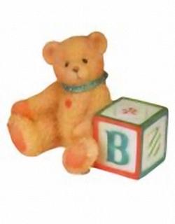 Cherished Teddies B Kits Priscilla Hillman