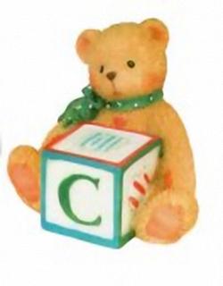 Cherished Teddies C Kits Priscilla Hillman
