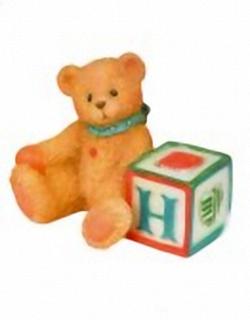 Cherished Teddies H Kits Priscilla Hillman