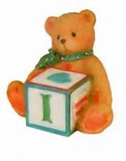 Cherished Teddies I Kits Priscilla Hillman
