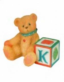 Cherished Teddies K Kits Priscilla Hillman