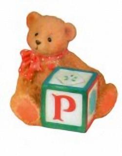 Cherished Teddies P Kits Priscilla Hillman