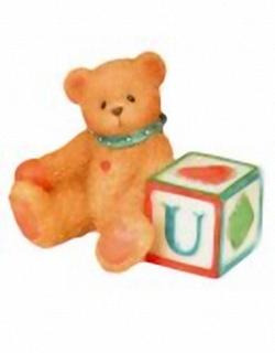 Cherished Teddies U Kits Priscilla Hillman