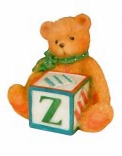 Cherished Teddies Z Kits Priscilla Hillman
