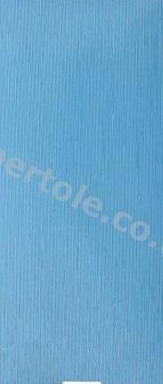 Borders / BLUE /  5 -  8 Peel Off Stickers Le Suh