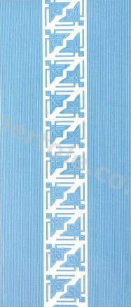 Borders and Corners 1   10  Peel Off Stickers Le Suh