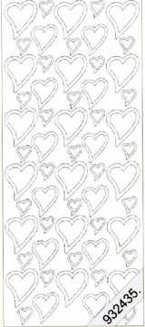 Hearts 1 -  110 Gold . *