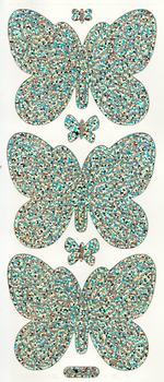 Large Butterflies - 344 Le Suh