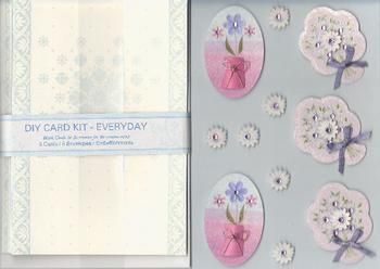 Everyday DIY Card Kit 3 . *
