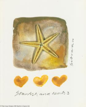 STARFISH AND HEART - 3 - 10
