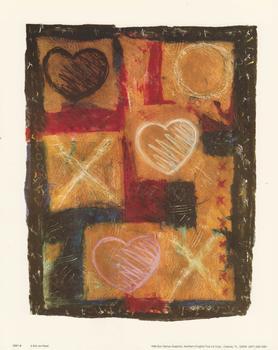 HEARTS & CROSSES 10