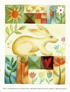 Fashionable Topper - Hare *