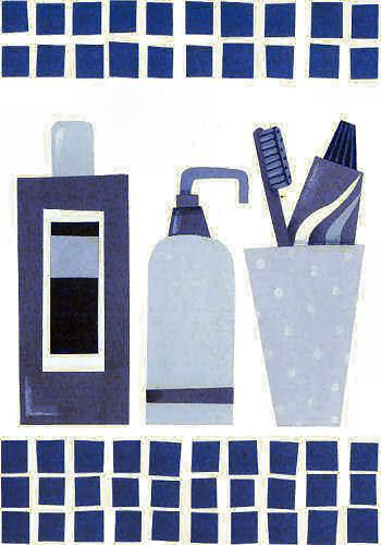 Scrub/Cleanse/Moisture - Print Specials sophie harding