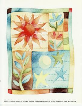 Mary Rahder Xmas sheets