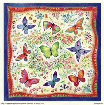 Butterfly / Butterflies 8