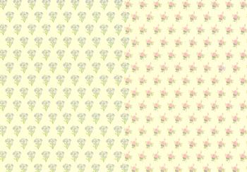 Creative papers - Spring Flowers 82006 BEST PRICE