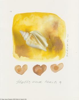 SHELLS AND HEARTS 3 - 10