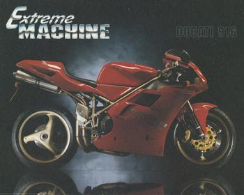 Exteme Machine - Ducanto 916 - MOTOR BIKE - 10
