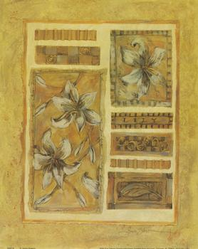 Various Lilies / Lily Print by Joyce Shelton - 10