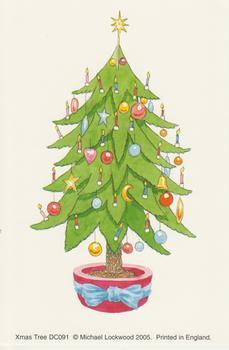 Xmas / Christmas Tree by Michael Lock 4