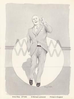 Black and White Prints - Ernie Wise - 6
