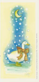 Cream Goose - 2.5