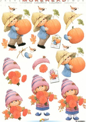 Morehead Pumkin**LIMITED STOCK REMAINING**  11052.066 3D Easymake Morehead