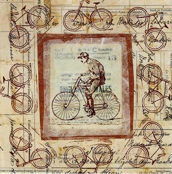 Vintage Bicycle - 8