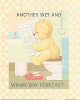 Another wet and Windy Day Forecast by Archie Dickens/Barry Everett B2292 10