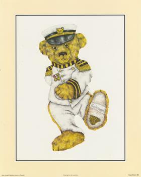 Supa Bear - Officer  (B) - 8