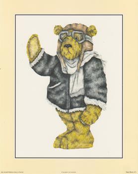 Supa Bear - Pilot  (C) - 8