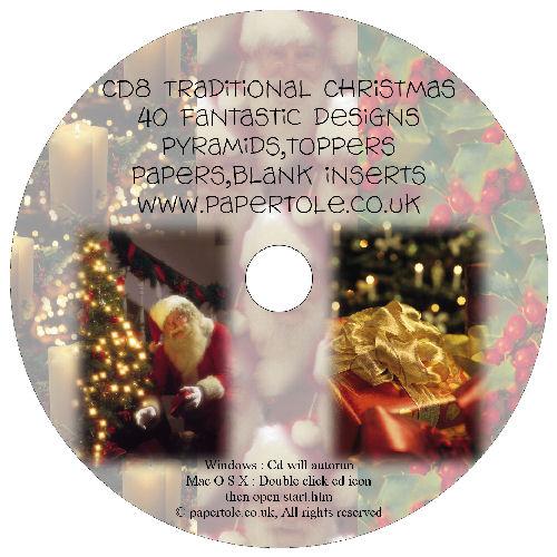 Christmas CD's