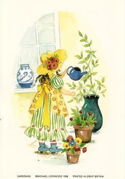 Gardening - 4