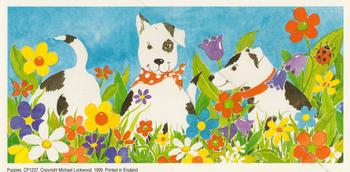 Puppies Topper CP1237 - 4