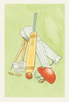 Cricket *
