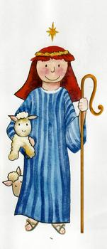Tall Shepherd - 3