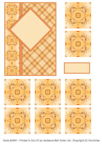 Tea Bag Sheets